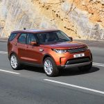 Land Rover Discovery 2017 dinamica - 1