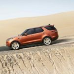 Land Rover Discovery 2017 dinamica - 2