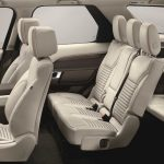 Land Rover Discovery 2017 - 7 plazas