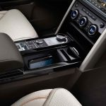 Land Rover Discovery 2017 interior - 2