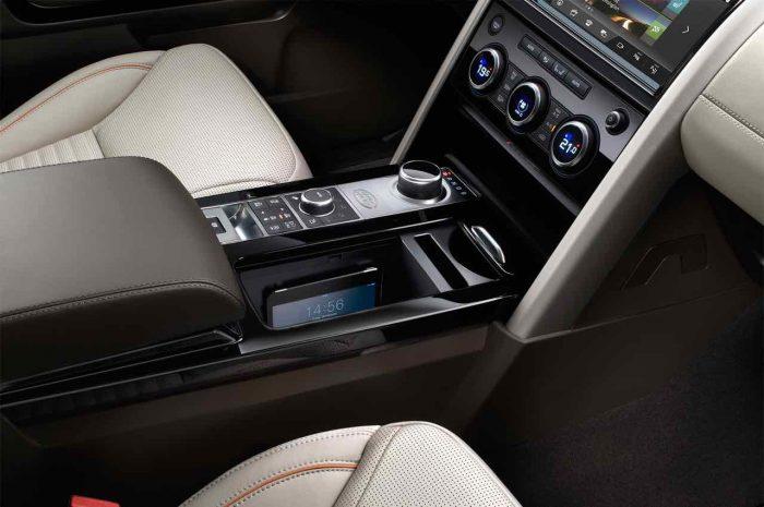 Land Rover Discovery 2017 Explorando Nuevos Territorios