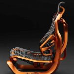 Lexus Kinetic Seat concept 2016 - 4