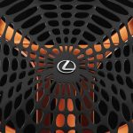 Lexus Kinetic Seat concept 2016 - 7
