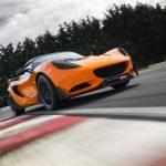 Lotus Elise Race 250 2016 02