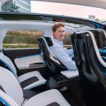 Ola Källenius, Vorstandsmitglied der Daimler AG, Mercedes-Benz Cars Vertrieb im Generation EQ ;  Ola Källenius, Member of the Board of Management of Daimler AG, Mercedes-Benz Cars Marketing & Sales in the Generation EQ;
