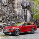 Mercedes Clase E All-Terrain 2017