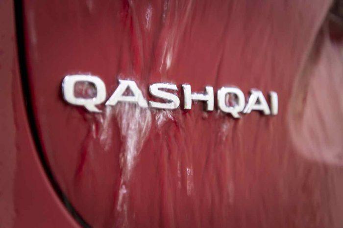 Nissan ensayos estanqueidad - 2