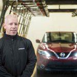Nissan ensayos estanqueidad - 3