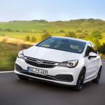Opel Astra OPC Line Sport Pack 2016 01