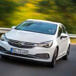 Opel Astra OPC Line Sport Pack 2016 03