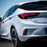 Opel Astra OPC Line Sport Pack 2016 06