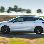 Opel Astra OPC Line Sport Pack 2016 07