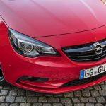 Opel Cabrio Supreme 2017  - 3