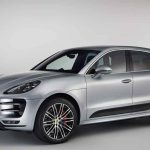 Porsche Macan Turbo Performance Package 2016 1