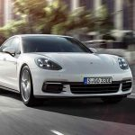Porsche Panamera 4 E-Hybrid 2017 - 4