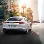 Porsche Panamera 4 E-Hybrid 2017 - 5