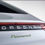 Porsche Panamera 4 E-Hybrid 2017 - 9