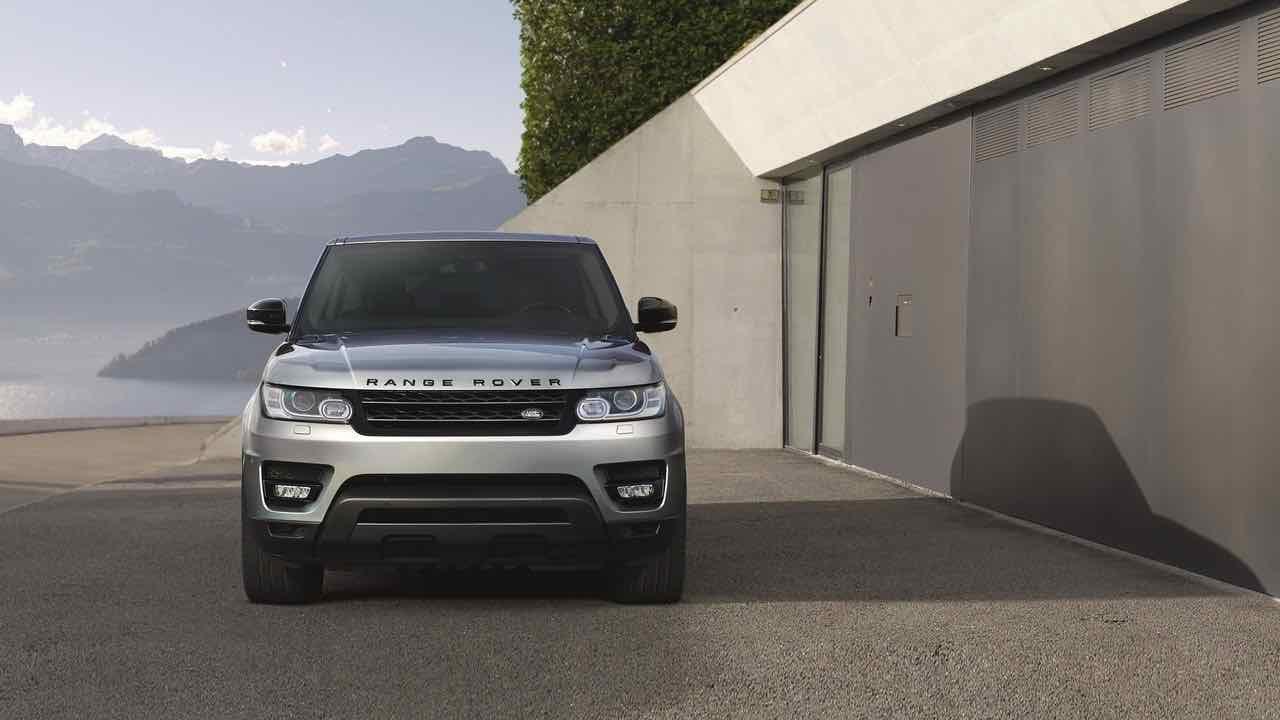 Range Rover Sport 2017 – 1