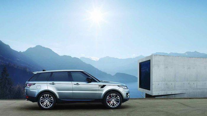 Range Rover Sport 2017 - 2
