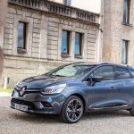 Renault Clio Sport Tourer 2017 - 2