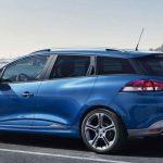 Renault Clio Sport Tourer 2017 - 5