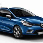 Renault Clio Sport Tourer 2017 - 6