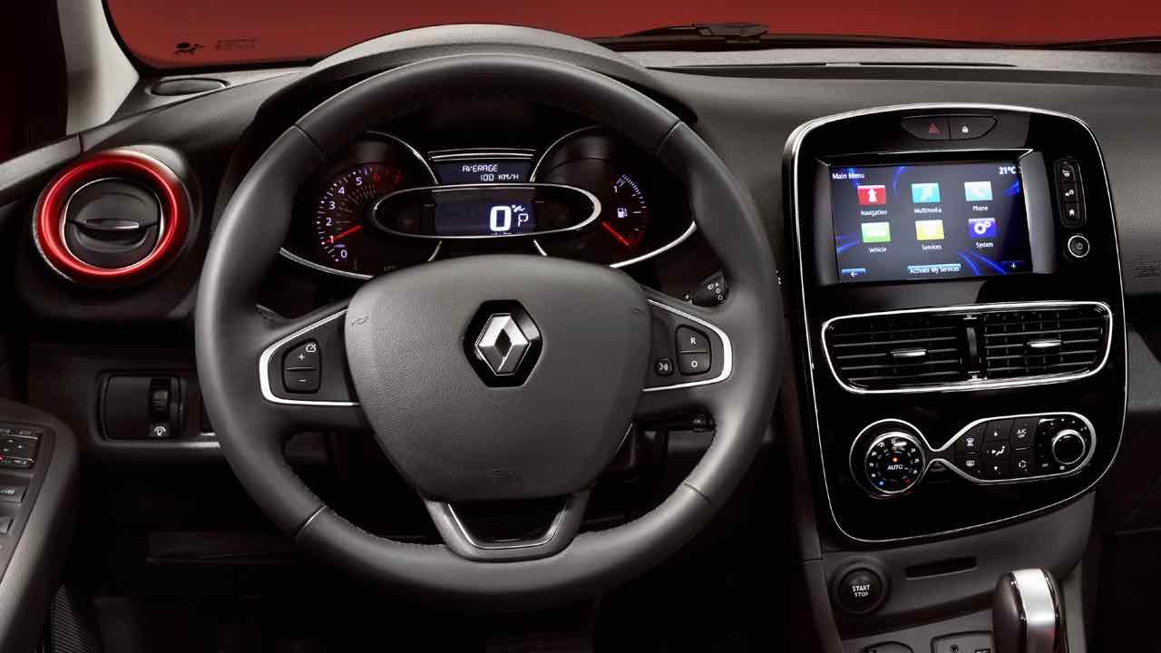 Renault Clio Sport Tourer 2017: precios, motores ...