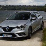 Renault Megane Sport Tourer 2016 16