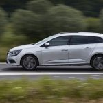 Renault Megane Sport Tourer 2016 20