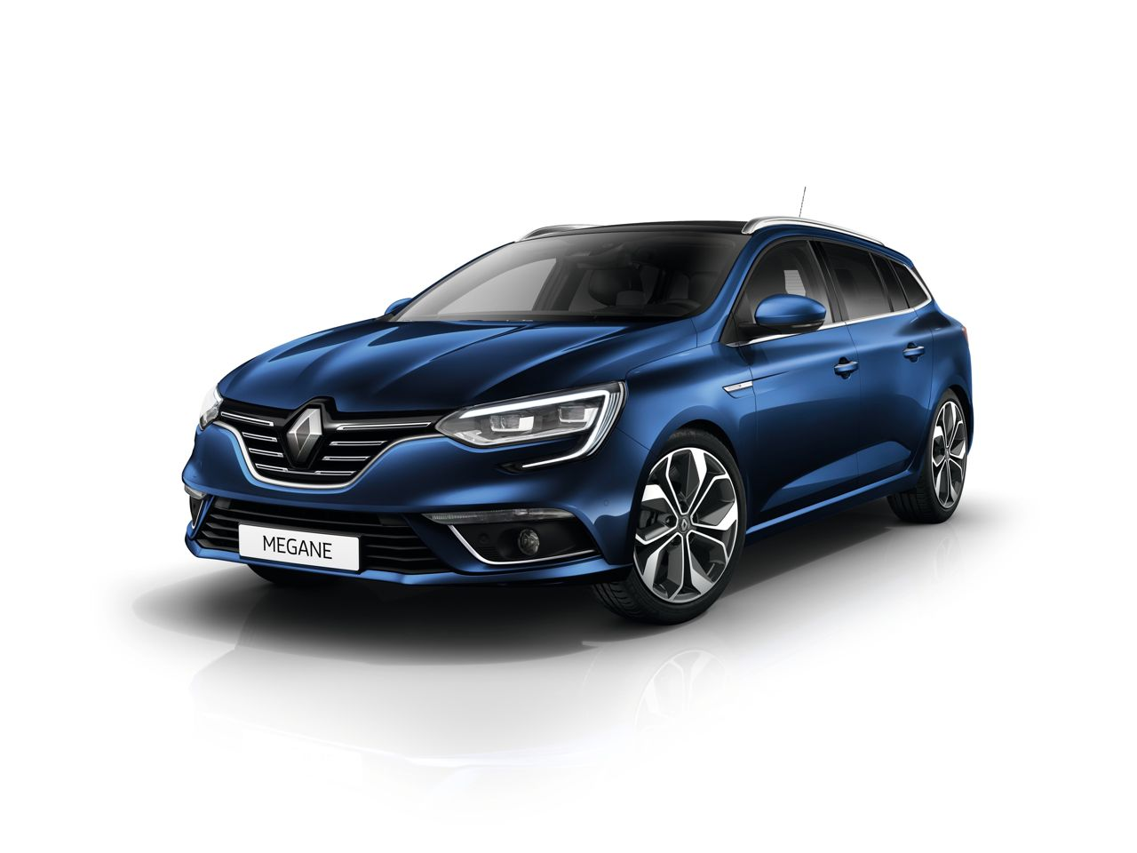 renault megane sport tourer 2016 familiar con elegancia. Black Bedroom Furniture Sets. Home Design Ideas