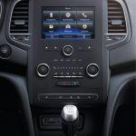 Renault Megane Sport Tourer 2016 interior 4