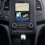 Renault Megane Sport Tourer 2016 interior 5