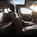 Renault Megane Sport Tourer 2016 interior 6