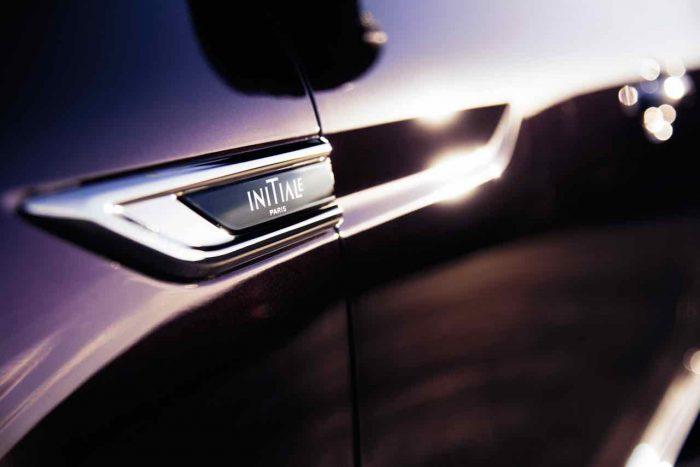 Renault Talisman Initiale Paris 2016 - 3