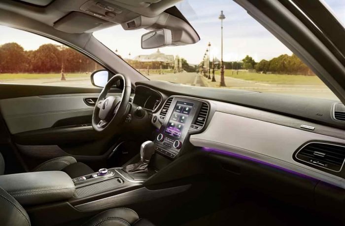 Renault Talisman Initiale Paris 2016 - 5