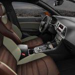 Seat Ateca X-Perience 2017 interior - 1