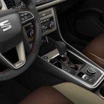 Seat Ateca X-Perience 2017 interior - 3