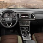 Seat Ateca X-Perience 2017 interior - 4