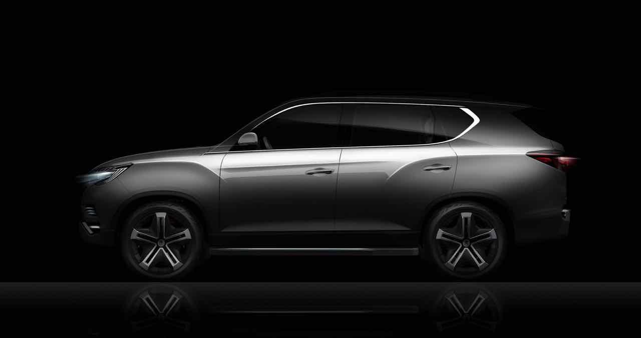 SsangYong LIV-2 Concept 2016 03