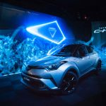 Toyota C-HR Launch Edition 2016 - 48