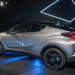 Toyota C-HR Launch Edition 2016 - 58