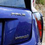 Toyota Prius 2015 exterior prueba 01
