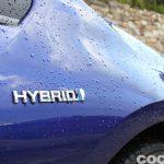 Toyota Prius 2015 exterior prueba 04
