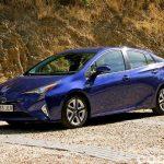 Toyota Prius 2015 exterior prueba 05