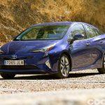 Toyota Prius 2015 exterior prueba 07