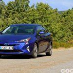 Toyota Prius 2015 exterior prueba 08