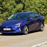 Toyota Prius 2015 exterior prueba 10