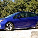 Toyota Prius 2015 exterior prueba 11