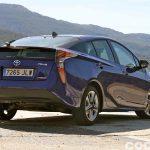 Toyota Prius 2015 exterior prueba 13