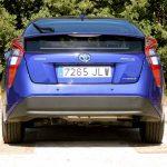 Toyota Prius 2015 exterior prueba 16